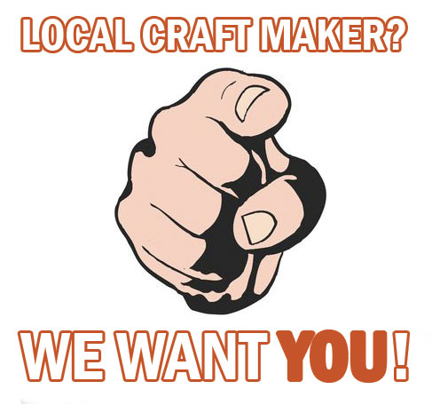 Suffolk craft makers wanted!