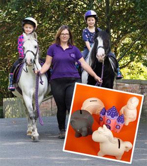 Pony Rides Suffolk