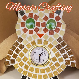 Mosaic Craft Suffolk