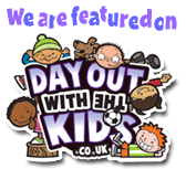 Glass & Craft are proud to be featured on Day Out With The Kids!