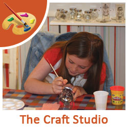 Ipswich craft studio
