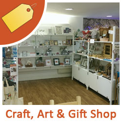 ipswich craft shop, hadleigh craft shop