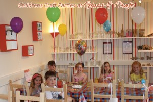 Childresn Craft party Ipswich Suffolk