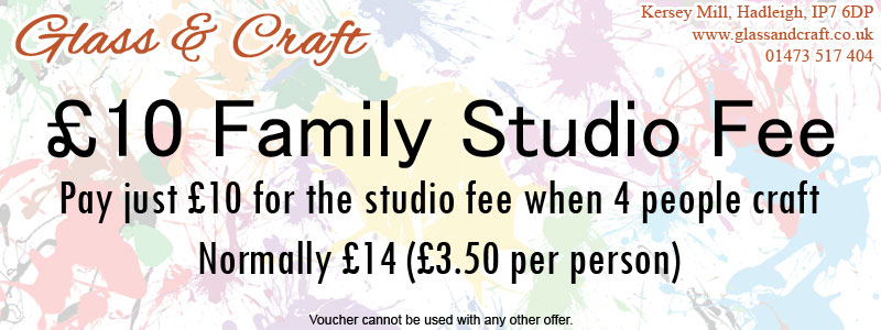 family voucher offer suffolk