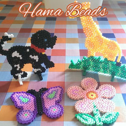 Hama beads Ipswich Hama Beads Suffolk