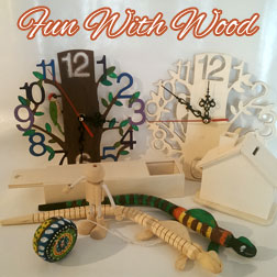 Wood craft Ipswich, wood craft Hadleigh Suffolk