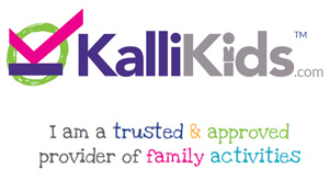 Glass & Craft KalliKids