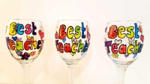 best-teacher-glass