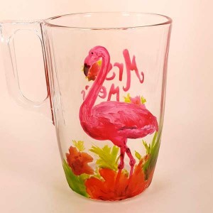 flamingo-glass
